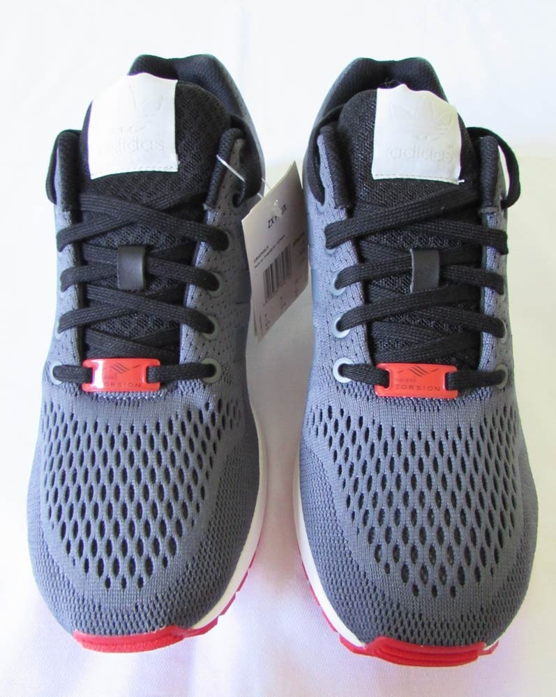Tenis adidas Zx Flux Cinza 41 Superstar Yeezy Ultra Boost
