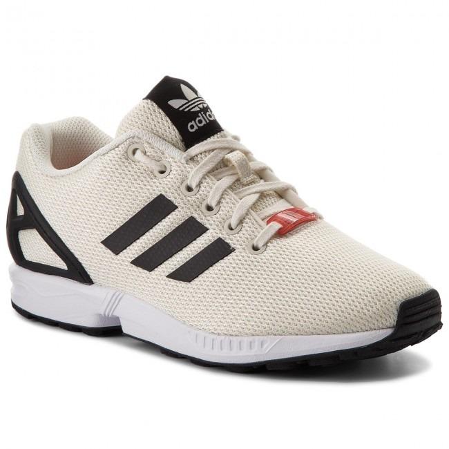 best website 0cc1b 059c2 tenis adidas zx flux gym correr comodos para deporte
