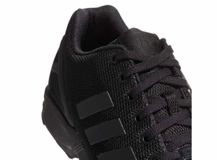 buy popular 3f6af d6dd5 tenis adidas zx flux  negro talla 28 mx original en caja