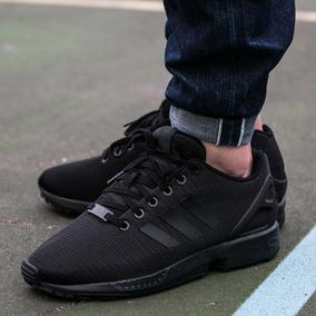 sports shoes 8208e 3d233 Tenis adidas Zx Flux Negros S32279