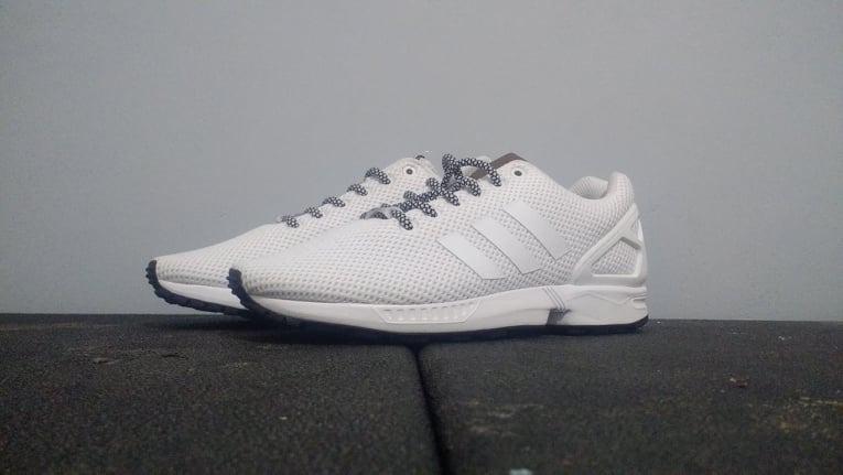 info for 517b6 9d0a1 Tenis adidas Zx Flux Talla #6.5mx