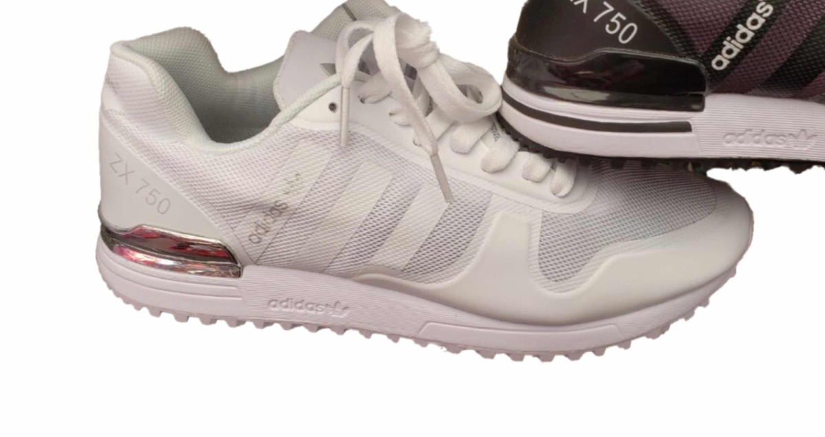 adidas zx 750 blanco