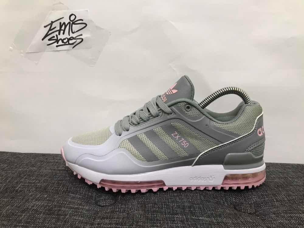 Tenis adidas Zx750 Dama Envío Gratis