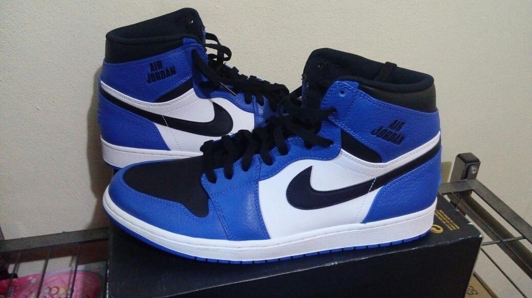 air jordan azules