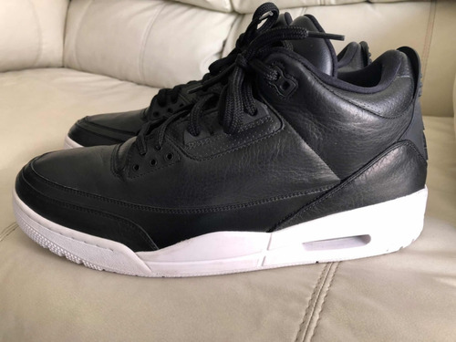 on sale 1ad87 5f714 Tenis Air Jordan Retro 3 Cyber Monday Del 31mx