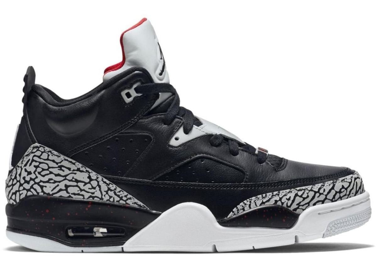 377e5cc1b50ea8 tenis air jordan son of mars low - talla 6 mx. Cargando zoom.