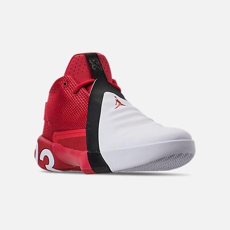 Tenis Air Jordan Ultra Fly 3 Basketball Rojo -   3 f8c1f47169