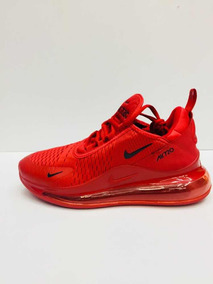 Tenis Air Max 720 Red