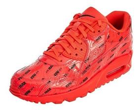 7283f28161 Zapatillas Nike Air Max Ivo · Tenis Air Max 90 Original Con Caja !oferta!