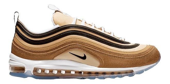 air max 97 gold hombre