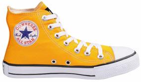 49bced49ae All Star Amarelo - Converse Casuais no Mercado Livre Brasil
