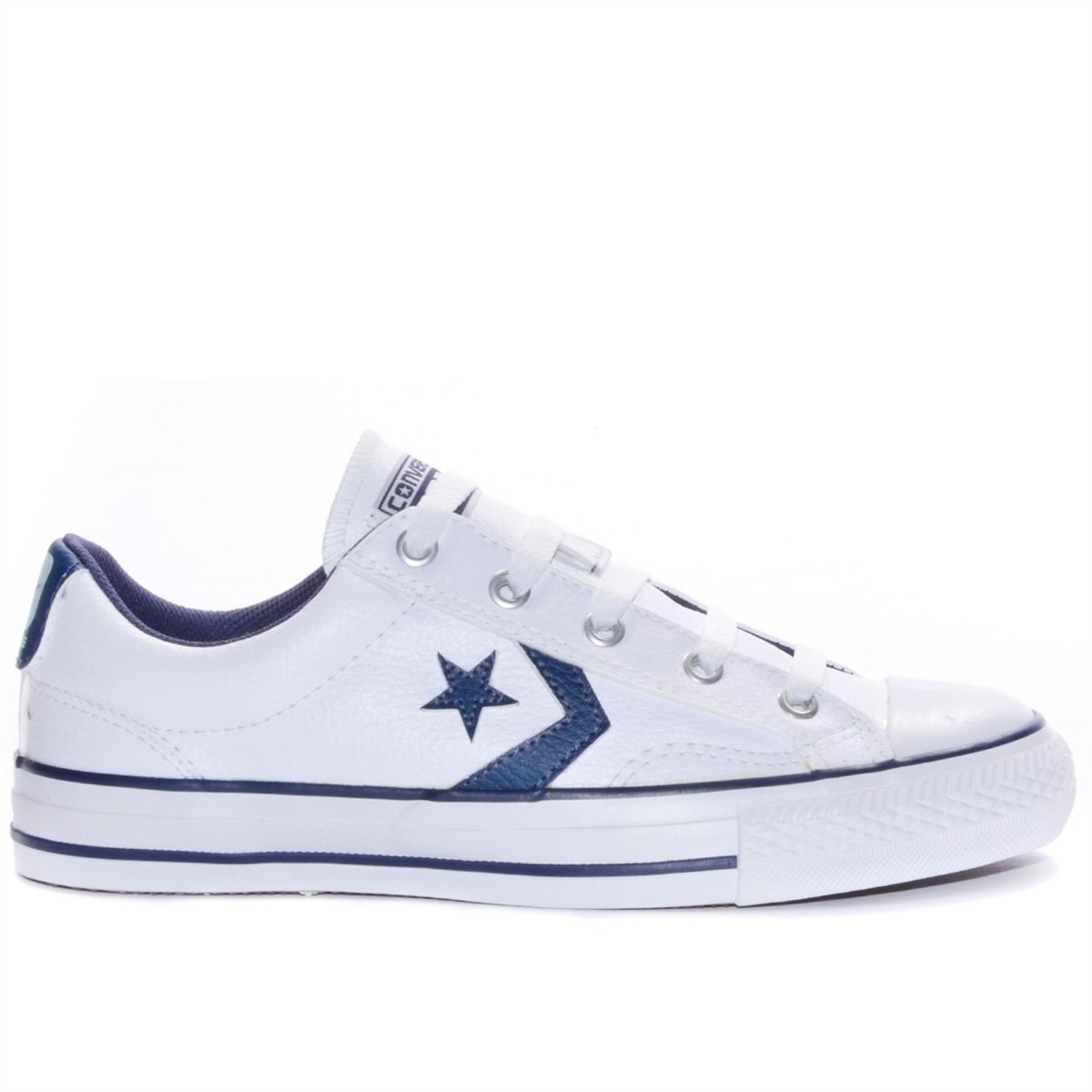 5eb98a921f0 tenis all star player masculino original couro - co353161. Carregando zoom.