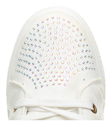 tenis altos tacon zapatos sport