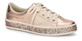306f875e Tenis Sin Cordones Andrea - Zapatos para Niñas Rosa en Mercado Libre ...