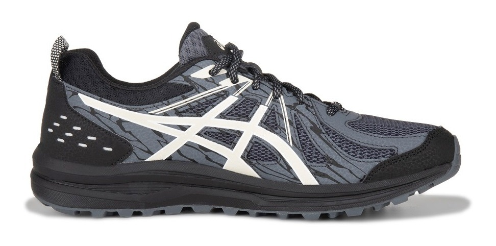 Tenis Asics Frequent Trail Hombre 1011a034.005