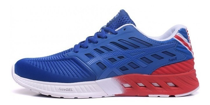 asics country pack