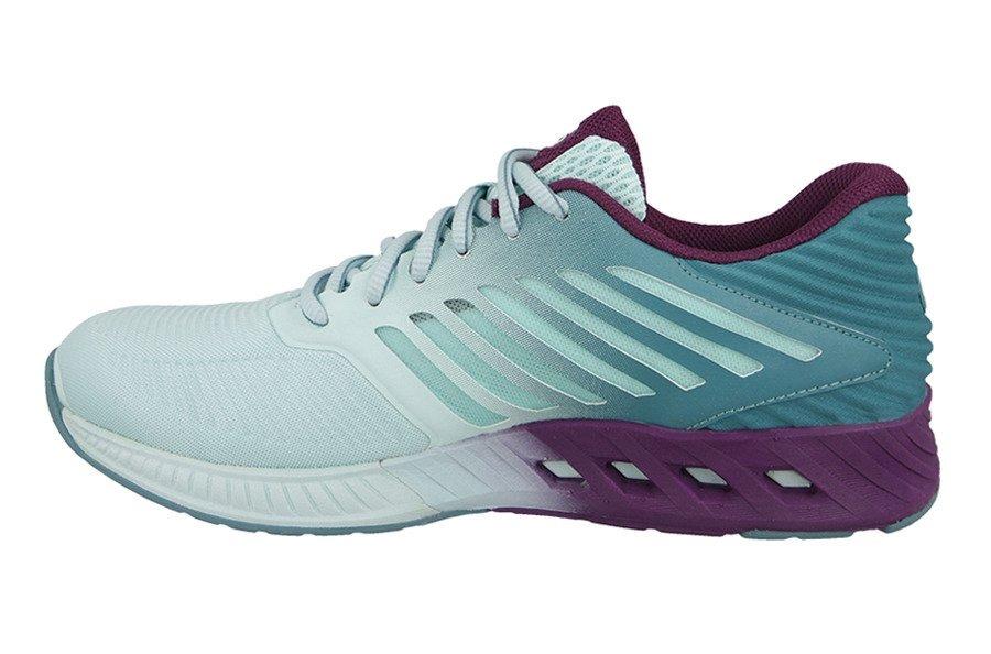 Tenis Asics Fuzex Soothing Feminino T689n.3933 - 36 - Padrão - R ... b2a9f6848f6dc
