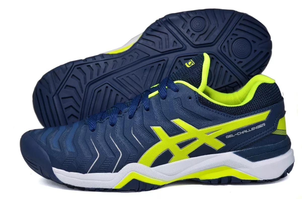 cd938467d0 tenis asics gel challenger 11 masculino corrida caminhada. Carregando zoom.