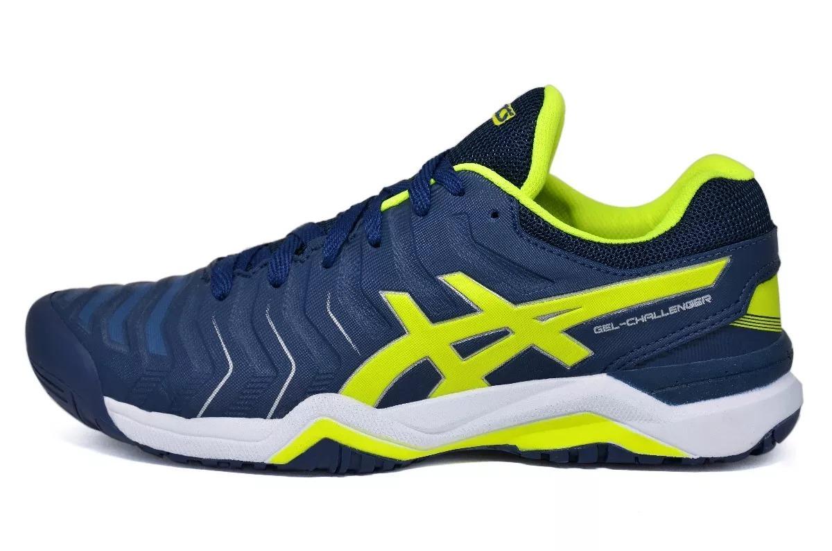 19eb35c8b4f tenis asics gel challenger 11 masculino running promoção. Carregando zoom.