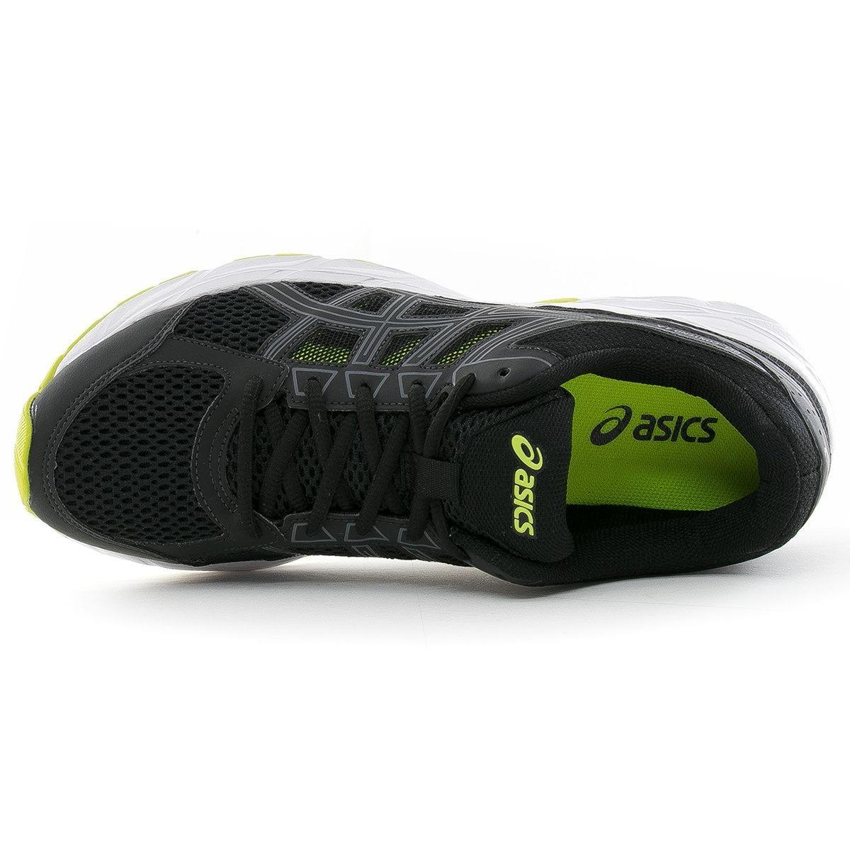 aae77c3a6 tenis asics gel contend 4 a masculino t026a-9089. Carregando zoom.