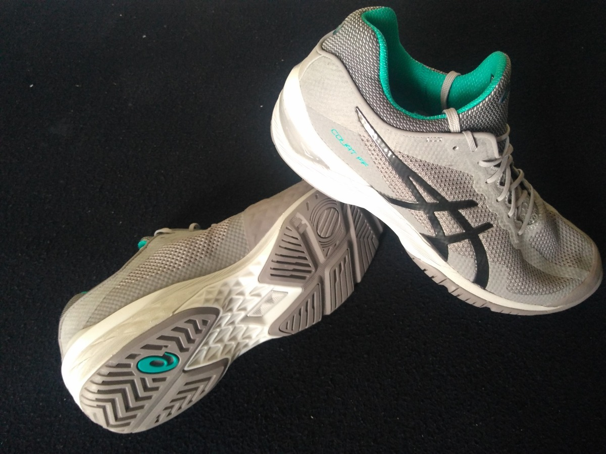 asics gel court ff