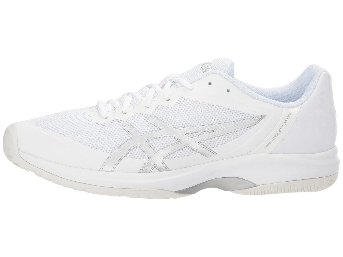 Tenis Asics  blanco