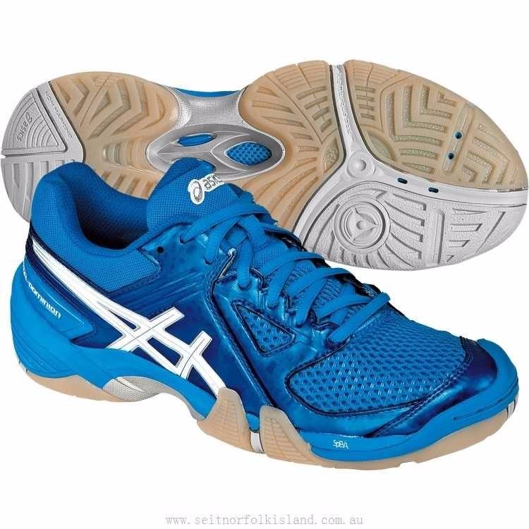 zapatos asics para jugar voleibol