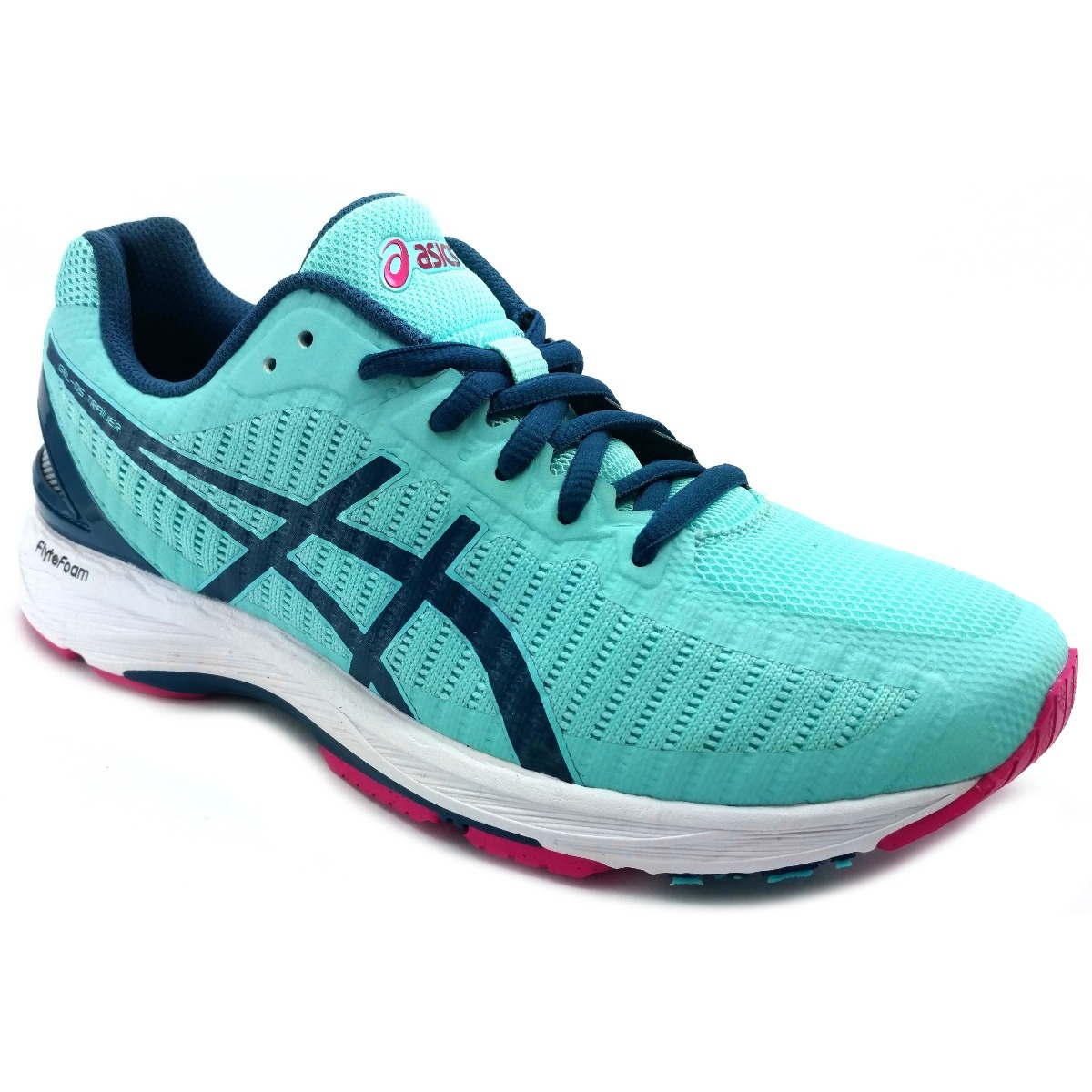 asics gel ds trainer 23 mujer