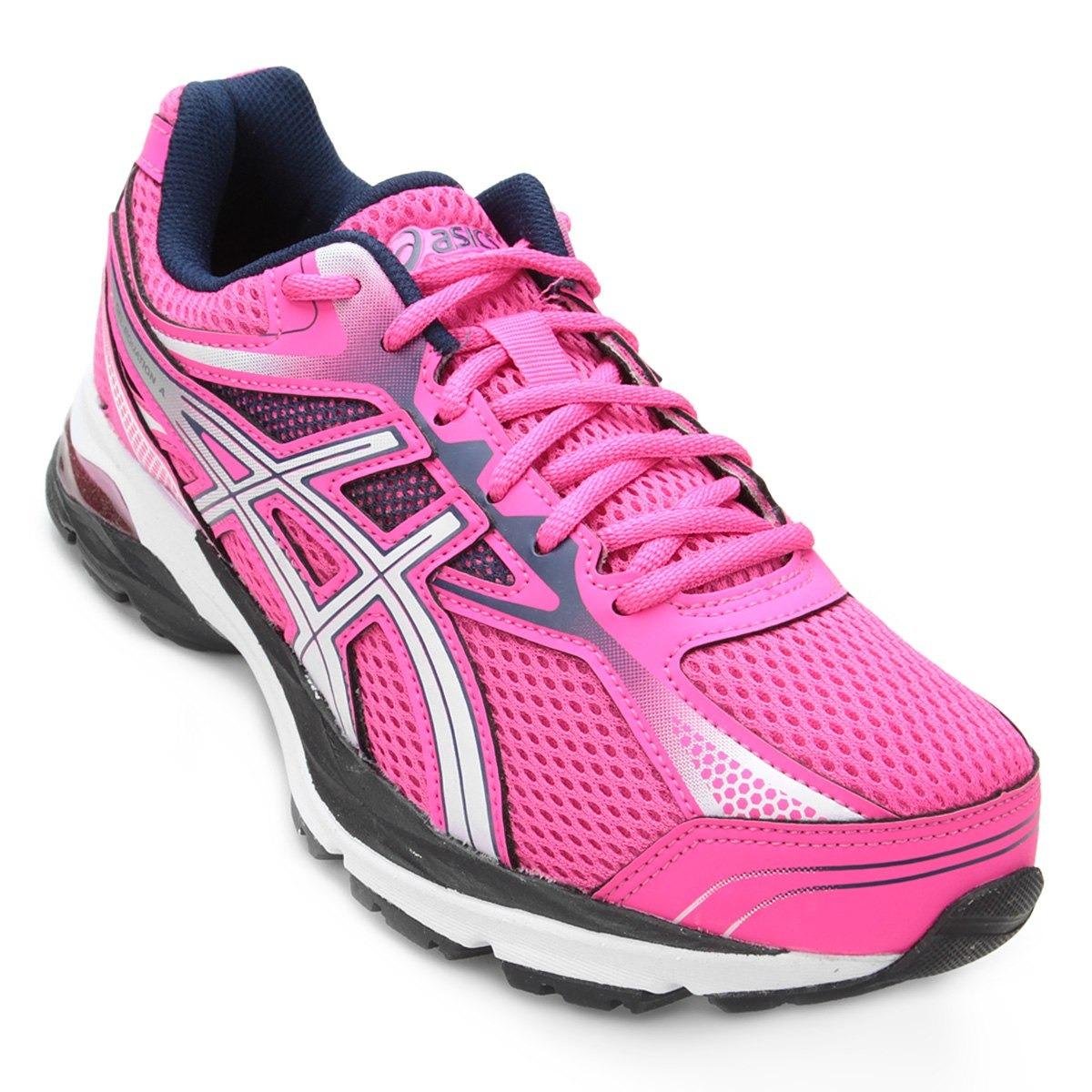 e50a755453a tenis asics gel equation 9 corrida feminino pink original. Carregando zoom.