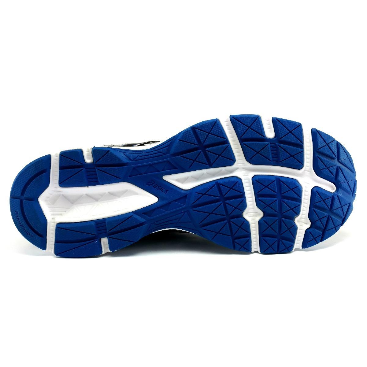tenis asics gel excite 4 azul plata correr supinador. Cargando zoom. b631a705c2f6f
