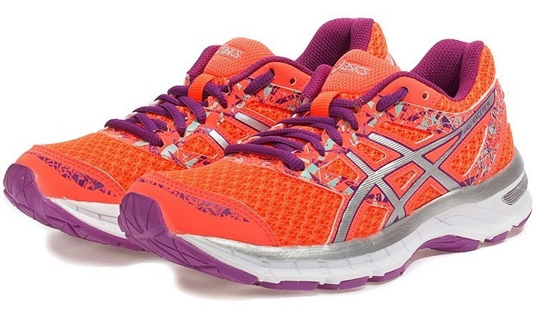 asics gel excite 4 mujer