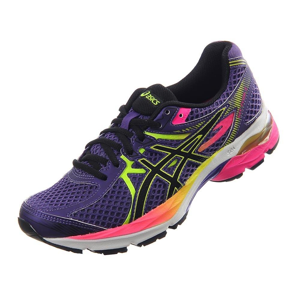 953f61f2380 Tenis Asics Gel Flux 3 Mujer Running Correr Entrenamiento ...