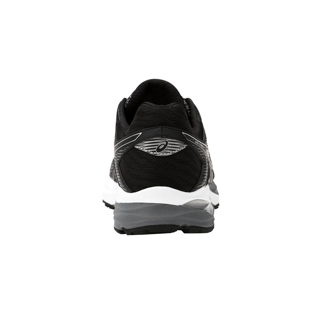 55a3d68f013 tenis asics gel flux 4 negro gris correr running. Cargando zoom.