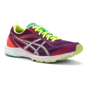 77618eac2 Tenis Asics Gel Hyper Speed 6 Correr Crossfit Training Gym