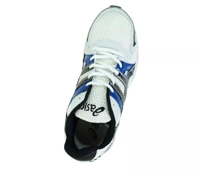 8784786e5d6 Tenis Asics Gel Impression Masculino Caminhada Corrida Macio - R ...