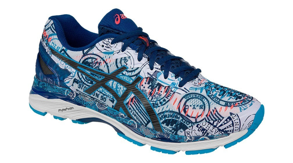 Asics Gel Kayano 23 Zapatillas de correr