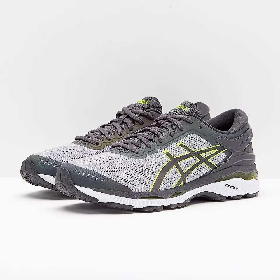 asic gel kayano 24 hombre
