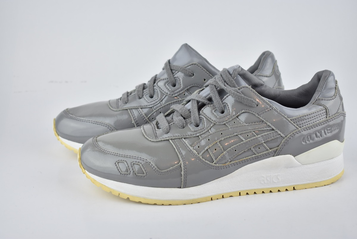 asic lyte iii hombre