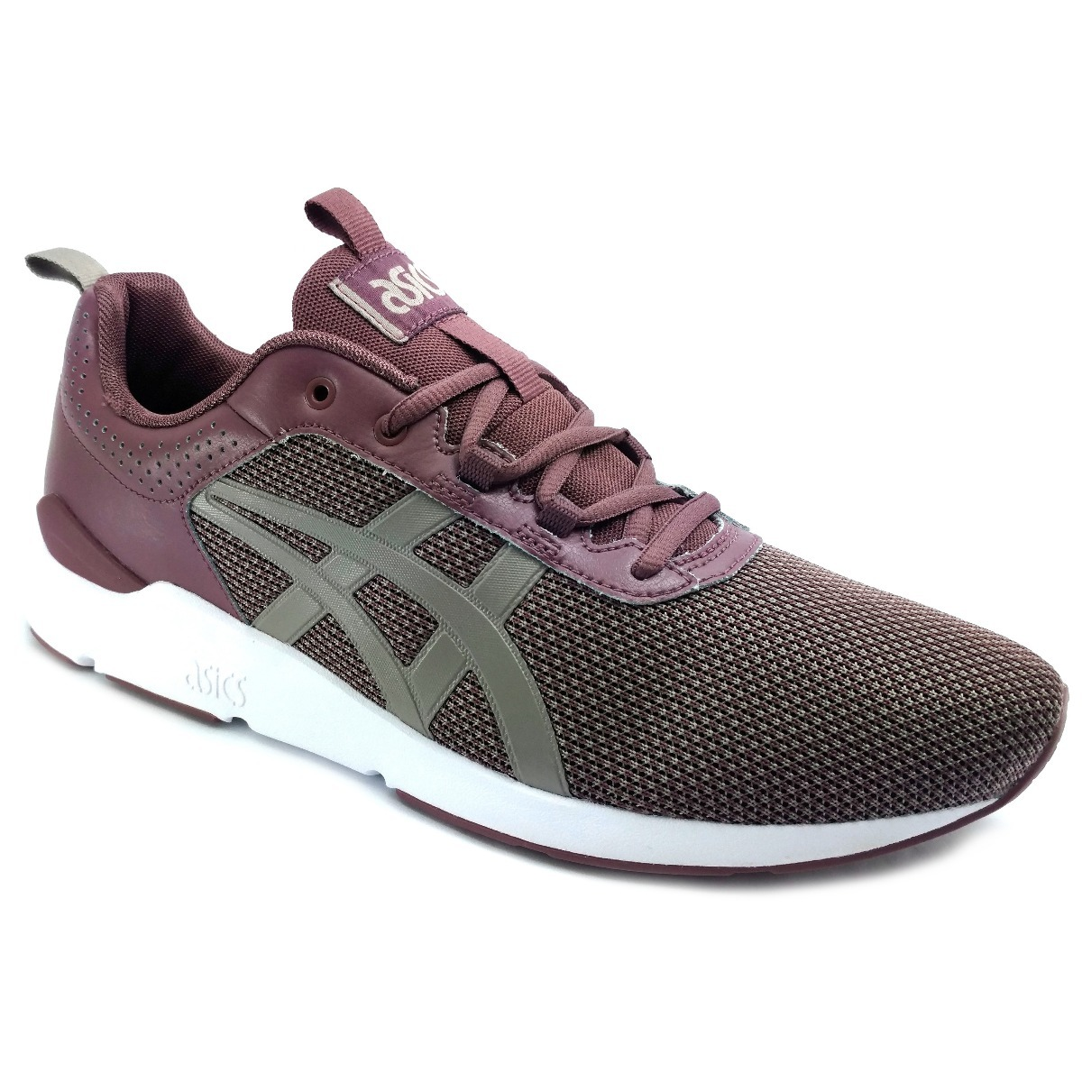 61c4b3d826565 tenis asics gel lyte runner tiger cafe retro gym casual. Cargando zoom.