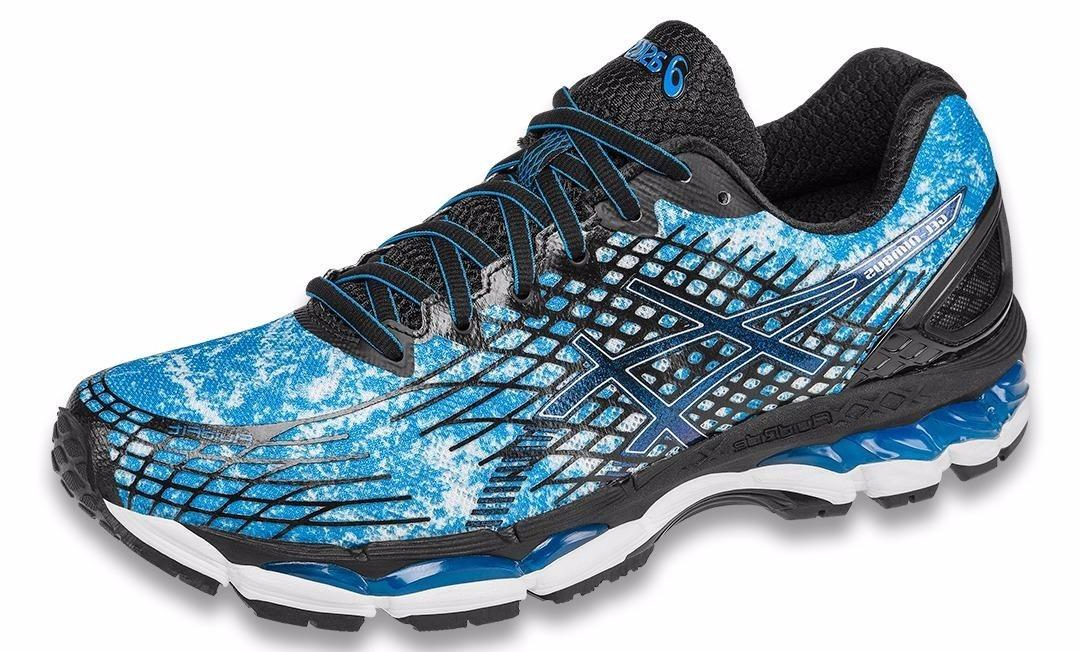 ASICS Gel Nimbus 17, Zapatillas para Mujer