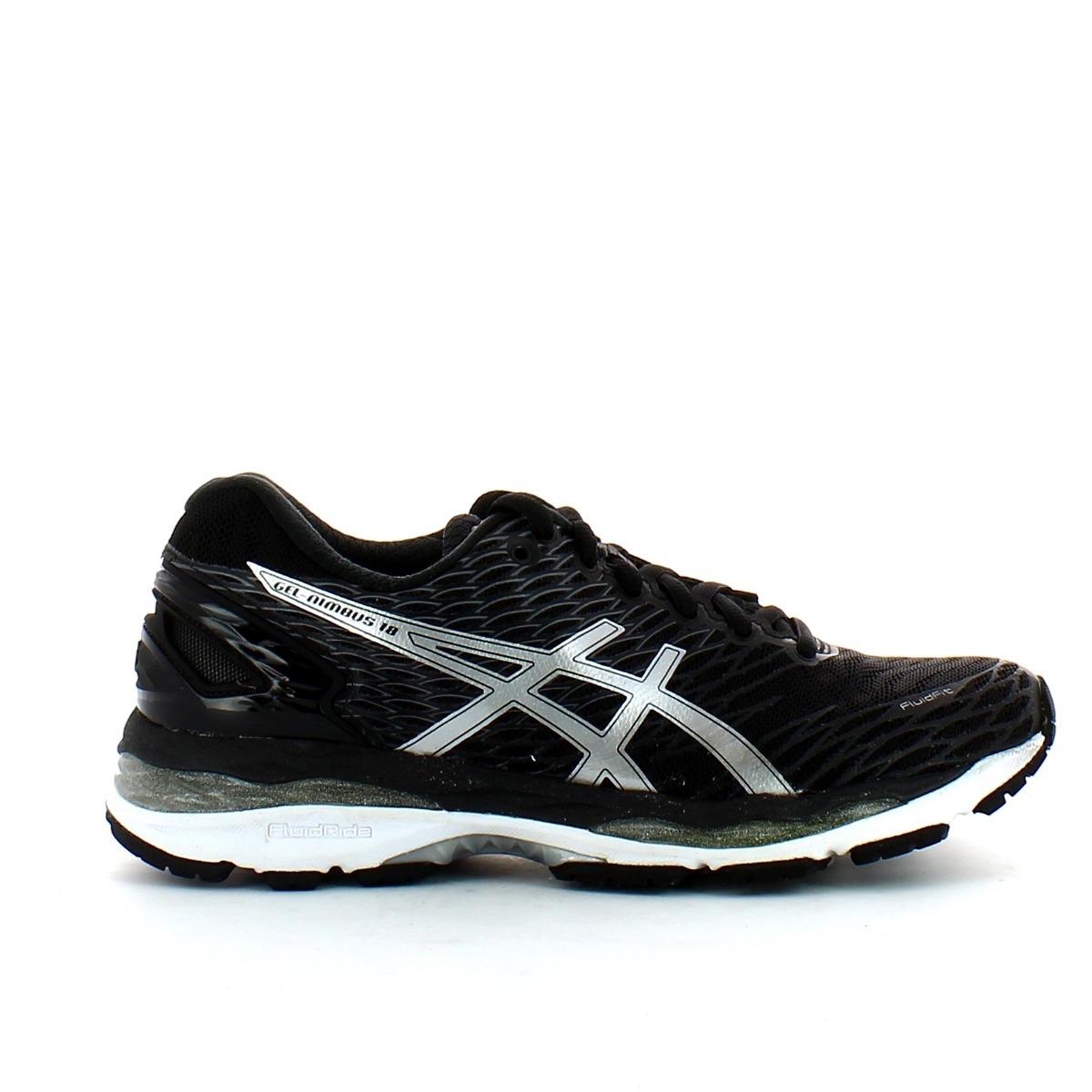 94a7ce8fff3b1 tenis asics gel nimbus 18 correr running training kayano. Cargando zoom.