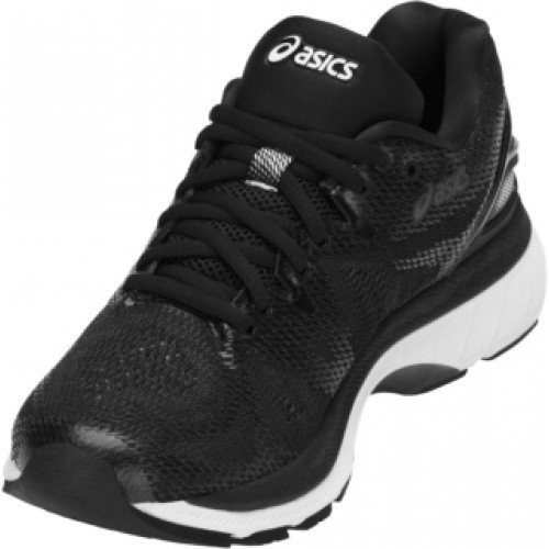 cb3e80e47e Tenis Asics Gel Nimbus 20 Feminino T850n.9001 - 36 - Preto - R  599 ...