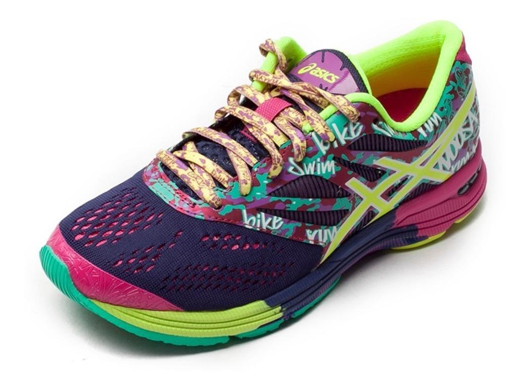 Gel Noosa Mujer Tri Tenis Asics Kayano Triatlon 10 Correr N8mO0nvw
