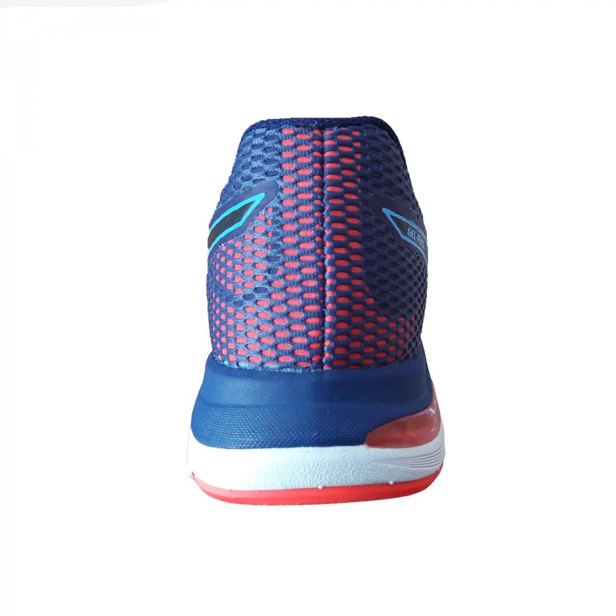 5394f1a0a6 tenis asics gel pulse 10 a feminino 1z22a007.401 - 38 - azul. Carregando  zoom.