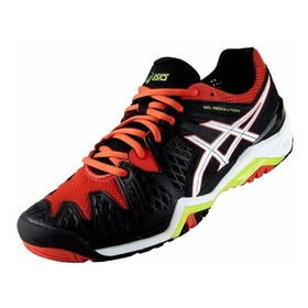 Tênis Asics Gel Resolution 6