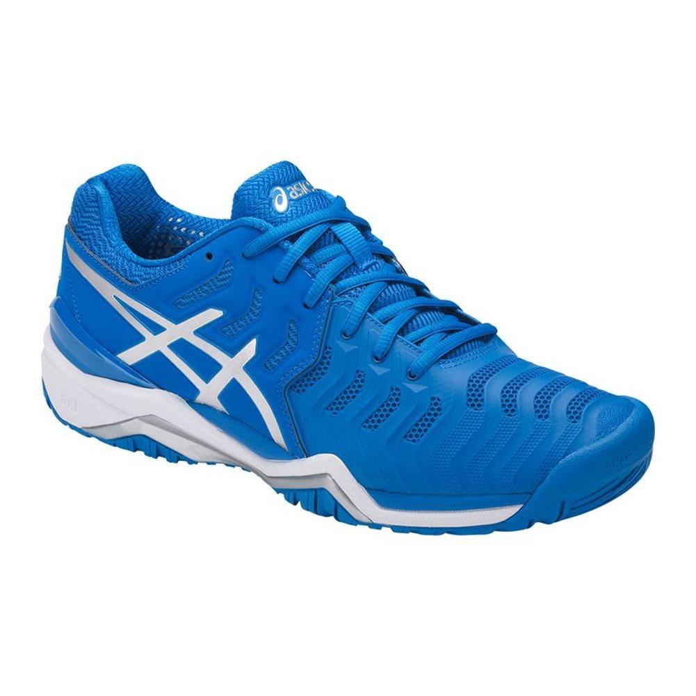 ASICS Tenis azul