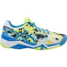 Tenis Asics Gel-resolution 7 L.e. Melbourne Tennis 92c19d81b617a