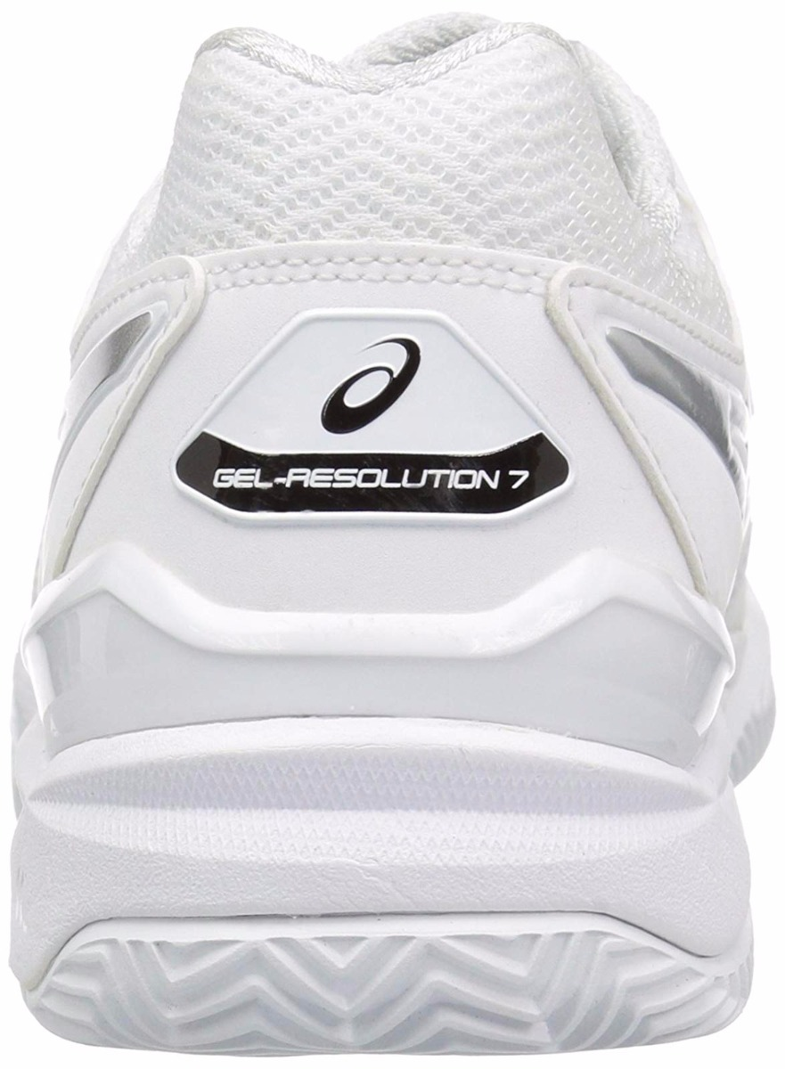 ec709c642c4 Tenis Asics Gel Resolution Para Tennis