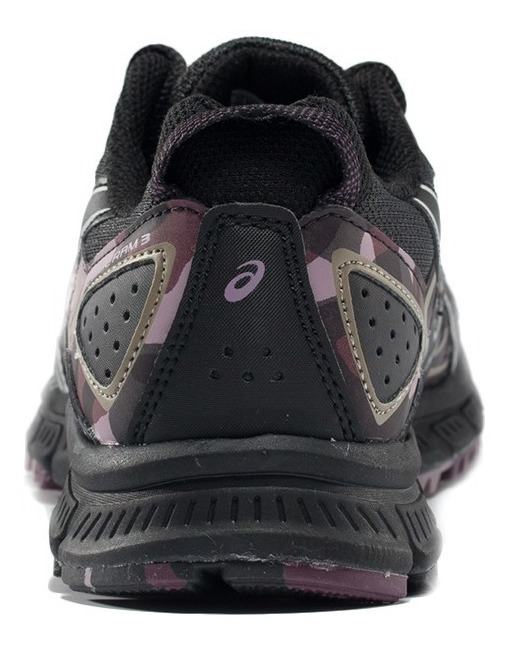 cheap for discount 0a794 4cd73 Tenis Asics Gel Scram 3 Mujer Correr Trail Running Sonoma