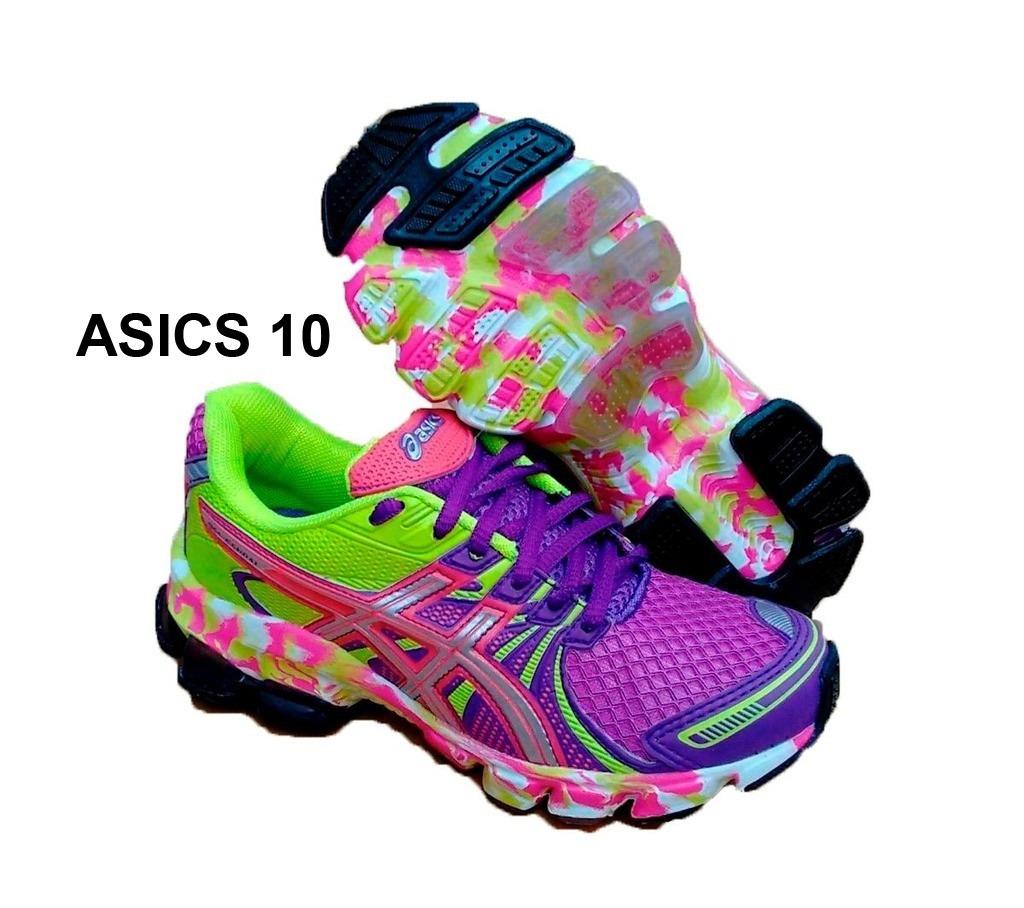b2345120b7 tenis asics gel sendai feminino caminhada academia fitnes. Carregando zoom.
